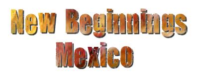 New Beginnings Mexico